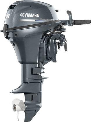 Yamaha F8LMHB