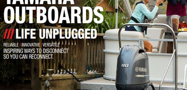 Browse Yamaha Outboards at paulmarine.ca