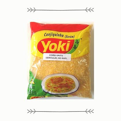 Yoki Corn Grits