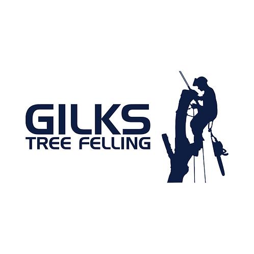 Gilks Tree Felling