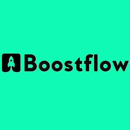 Boostflow
