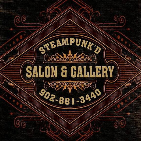 Steampunk'd Salon & Gallery