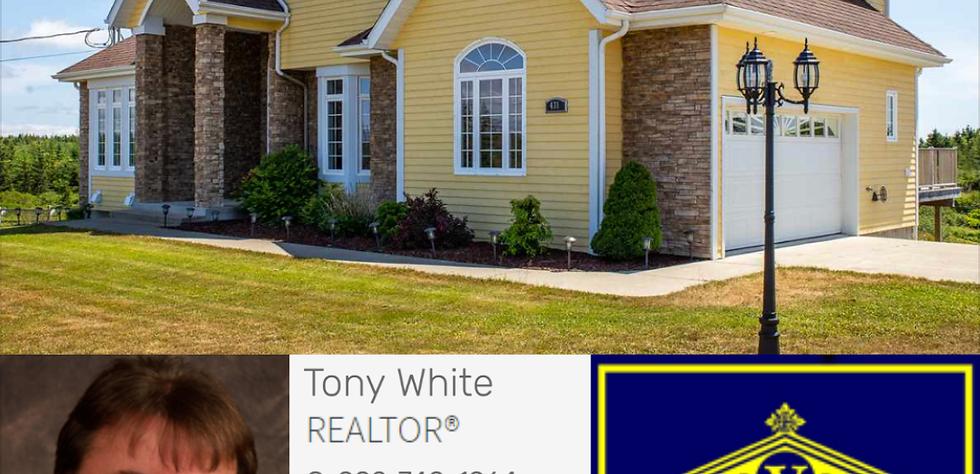 Tony White - Victory Realty