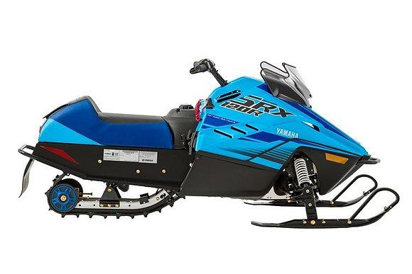 2021 Yamaha SRX120R