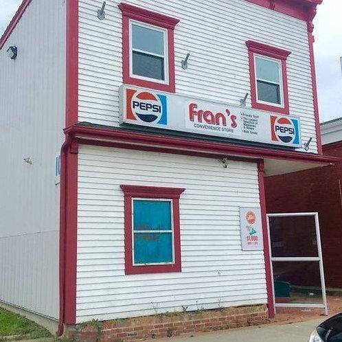 Fran's Convenience