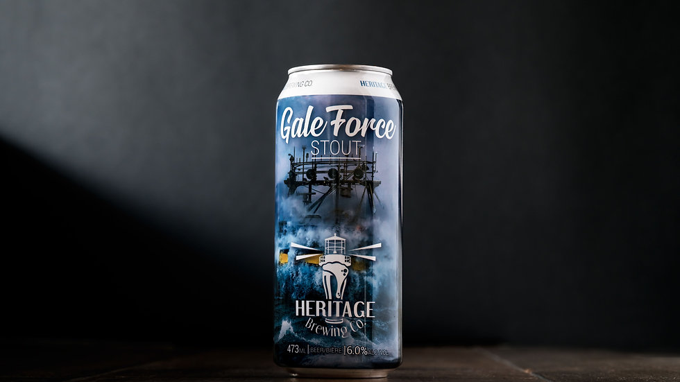 Gale Force Stout