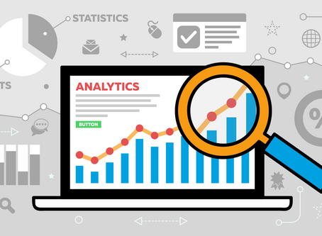 The Importance of Analytics
