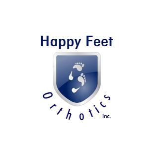 Happy Feet Orthotics