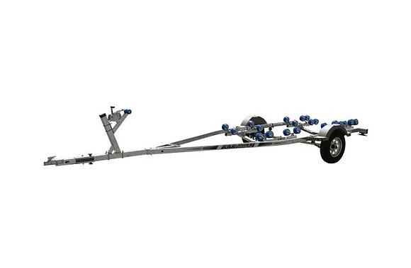 Karavan KKR-2400-78 Roller trailer