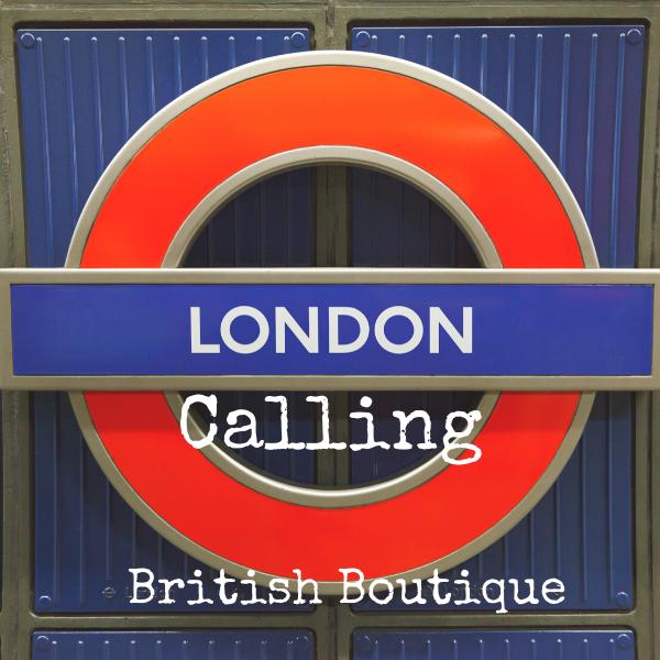 London Calling Boutique