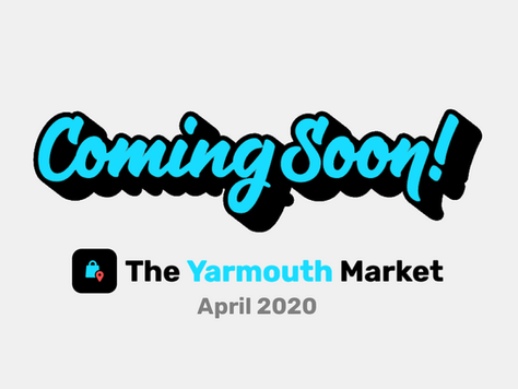 Coming Soon: The Yarmouth Market