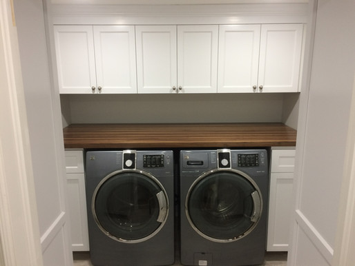 Custom Laundry