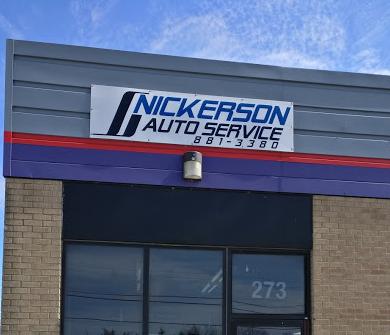 G Nickerson Auto Service