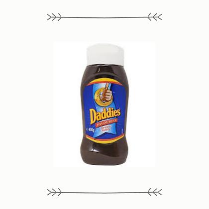 Daddies Brown Sauce