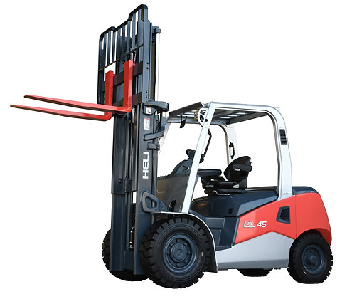 G3 Series Diesel 9000-11000lbs