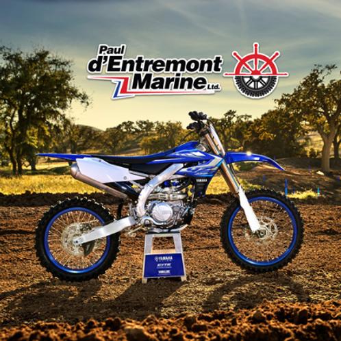 Paul Marine - Yamaha & Suzuki Motorcycles