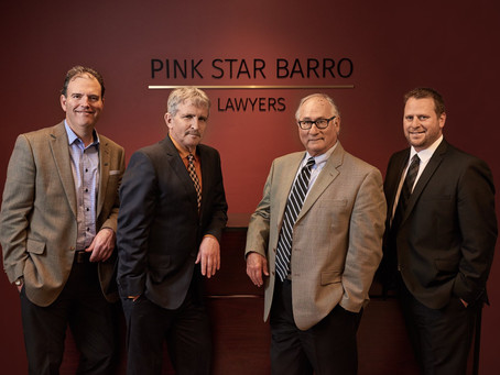 Pink Star Barro Website Reveal