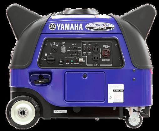 Yamaha EF3000iSEX