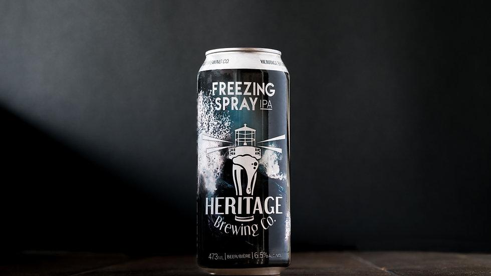 Freezing Spray IPA