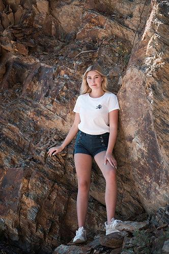Women's Slim Fit T-Shirts