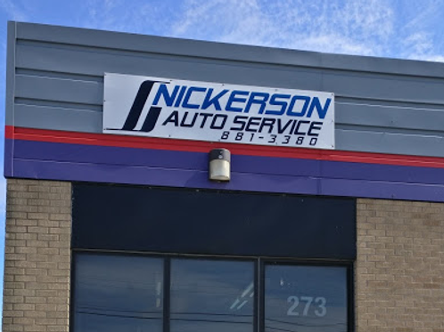 G Nickerson Auto Services