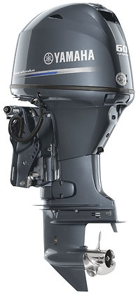 Yamaha F60LHB