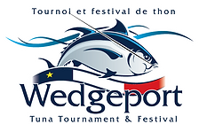 Wedgeport Tuna Tournament Logo