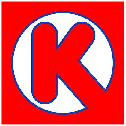 Circle K / Irving (Starrs Rd)