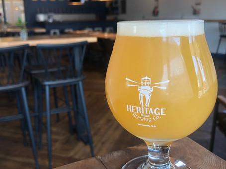 New Beer Alert | Barncast Belgian