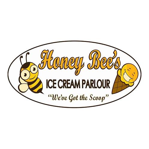 Honey Bee's Ice Cream Parlor