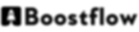 Boostflow Multimedia Logo