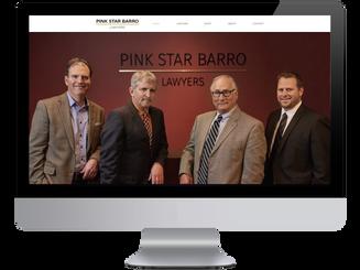 Pink Star Barro