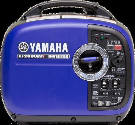Yamaha EF20iST