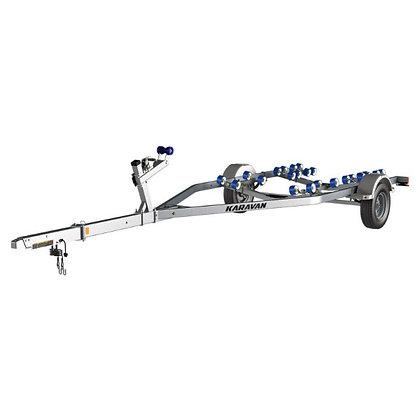 Karavan KKR-2200-70 Roller trailer