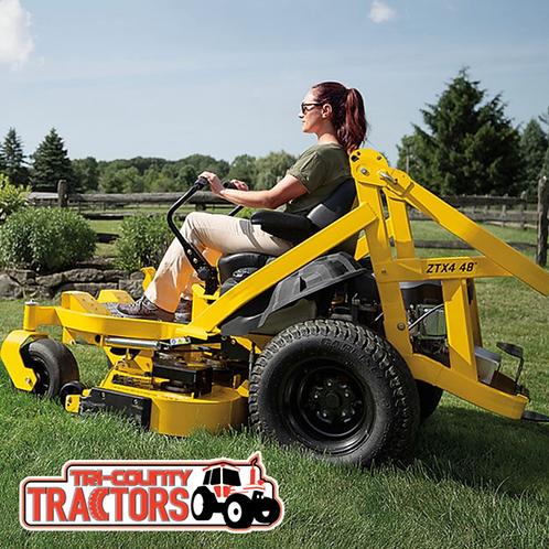 Cub Cadet Lawn Mowers @ Tri-County Tractors