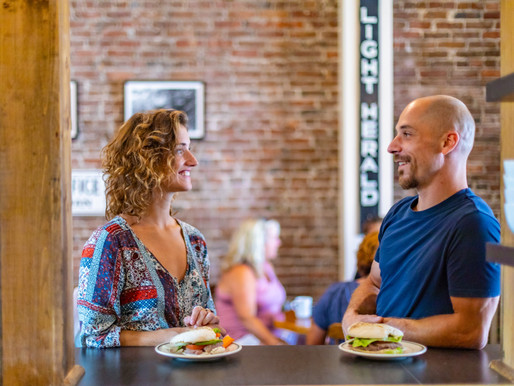 10 Yarmouth Restaurants Open for In-Person Dining