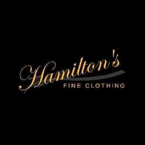 Hamilton's Fine Clothing
