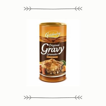 Goldenfry Chicken Gravy Granules