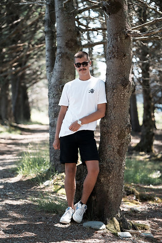 Men's Slim Fit T-Shirts