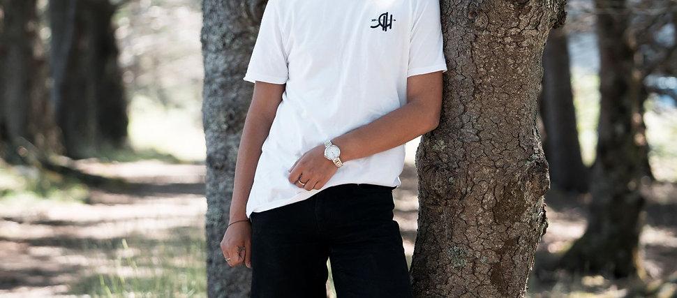 Men's T-Shirt & Shampoo Bar