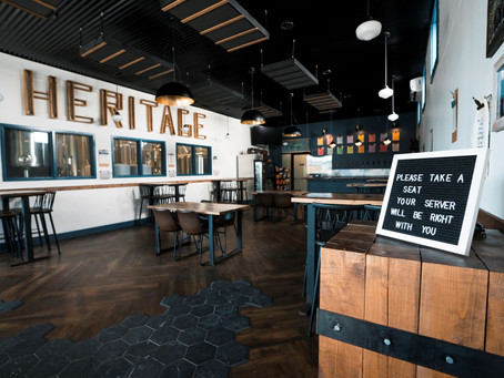 Heritage Brewing Co | All-New Website Reveal