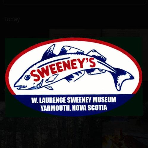 Sweeney's Museum