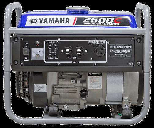 Yamaha EF26C1