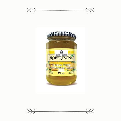 Robertsons Lemon Curd