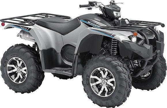 2020 Yamaha Kodiak 450 EPS SE