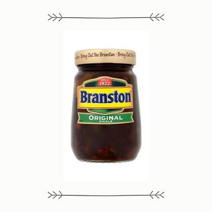 Branston Original Pickle Large