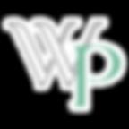 White Perkins Logo