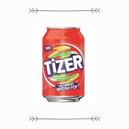 Barr Tizer