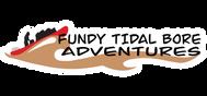 Fundy Tidal Bore