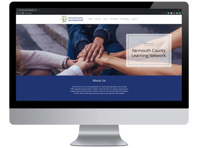 Yarmouth Learning Network